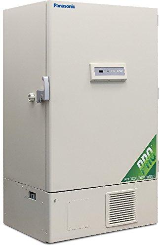 Panasonic MDF-U5586SC-PA Pro Series Ultra-Low Temperature Freezer 171 cu ftCapacity -86 Degree C Cooling Performance 208230V 783 Height 35 Wide 343 Length 350 Degree C