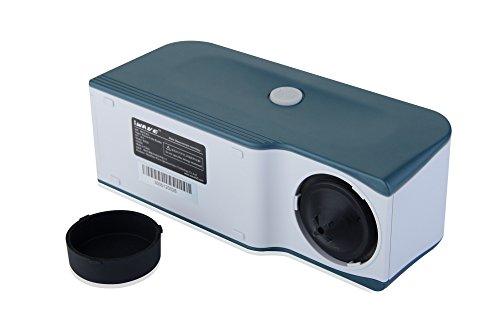 WF30 4mm Digital Colorimeter Color Meter CIELAB CIELCH Display Mode φ4mmφ8mmφ16mm Alternative Measurement Caliber