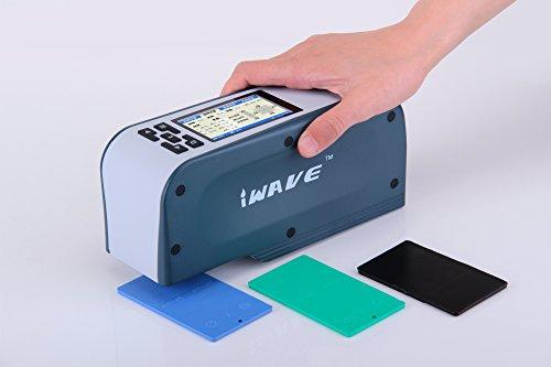 WF30 8mm Digital Colorimeter Color Meter CIELAB CIELCH Display Mode φ4mmφ8mmφ16mm Alternative Measurement Caliber