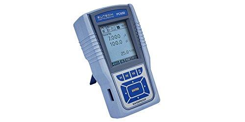Eutech CyberScan PC 650 Meter Water Quality Monitoring - ECPCWP65043K