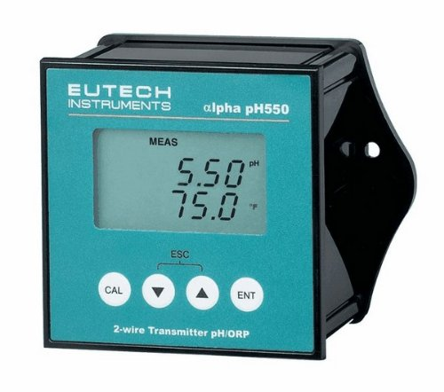 Eutech Instruments ECPHCP0550 pH 550 pHorp Monitor