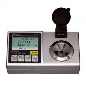Sper Scientific 300034 Lab Digital Refractometer Brix 0~95