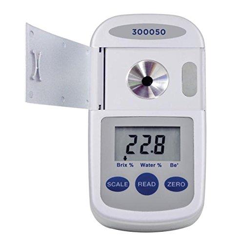 Sper Scientific 300050 Pocket Digital Refractometer