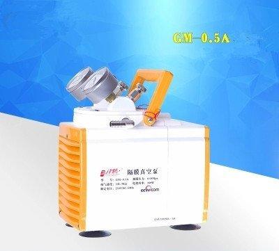 GM-05A Diaphragm Vacuum Pump Anticorrosion Vacuum Pump30 Lmin