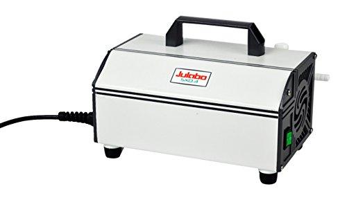 JULABO JRS500103 SXD3 PTFE Diaphragm Vacuum Pump 25 Lmin 13 mbar