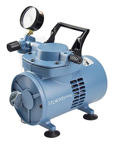 STORM5000 Chemical Resistant Diaphragm Vacuum Pump 115V 60Hz