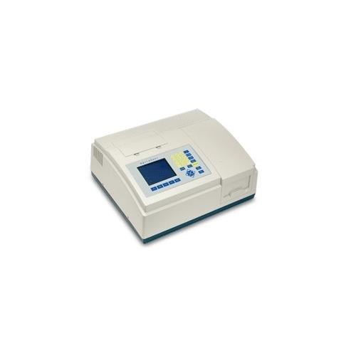 ACTGene ASP-1100 Agilespec Uv-Visible Spectrophotometer Split Beam 190-1100 nm