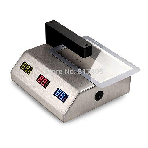 Spectrum Transmission Tester UV Visible light Infrared Light Transmittance Meter