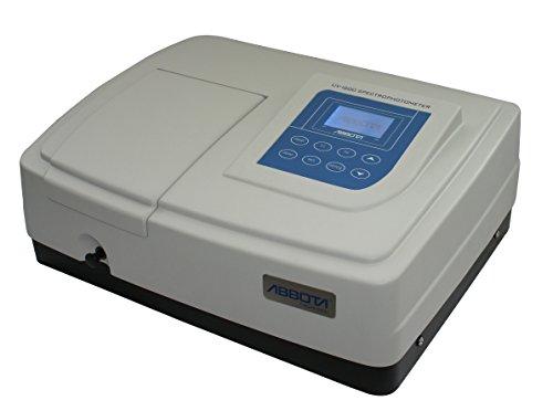 Azzota SM-1200 High Accuracy 4nm Economic UV-VIS Spectrophotometer