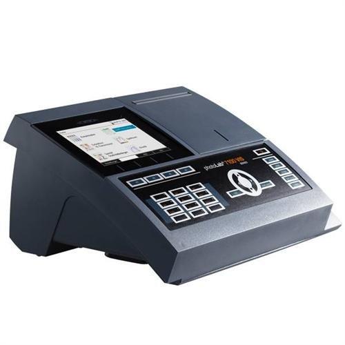 photoLab 7100 VIS Spectrophotometer