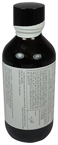 BYK-Gardner 4041 Certified Viscosity Standard Oils for Rotational Viscometers Brookfield-Type RT50