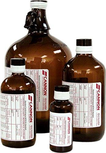 BYK-Gardner 4048 Certified Viscosity Standard Oils for Rotational Viscometers Brookfield-Type RT60000