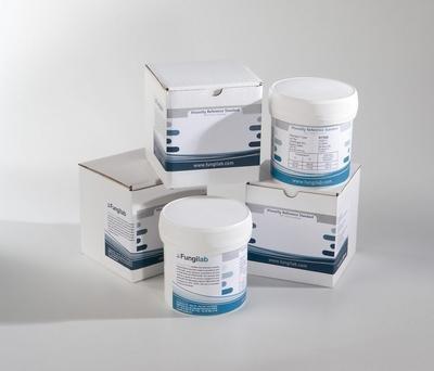 Viscosity Standard Oil RT500 - Viscosity Standard Oils for Rotational Viscometers Fungilab