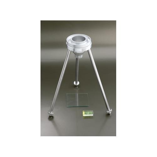 Fungilab FCS-GL Ergonomic Support for Flow Cup Viscometer