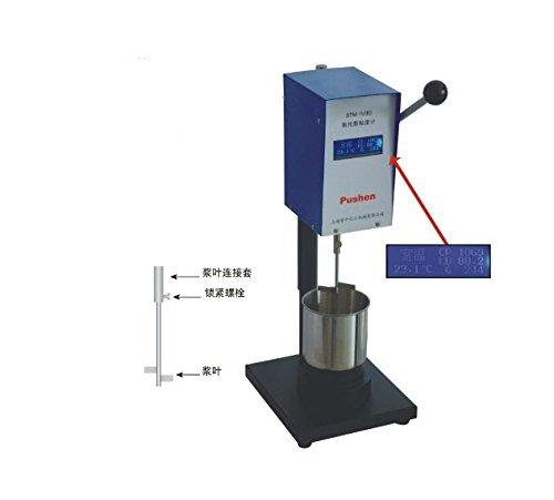 STM-ⅣIVB Stormer Viscometer Viscosity Meter Digital rotational viscometer STM-IVB