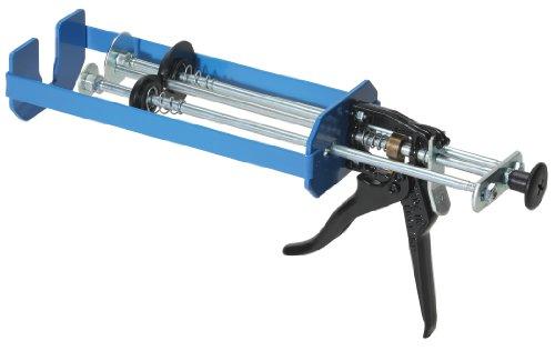 COX M300LV 300 ml x 150 ml Cartridge Low Viscosity Manual Epoxy Applicator