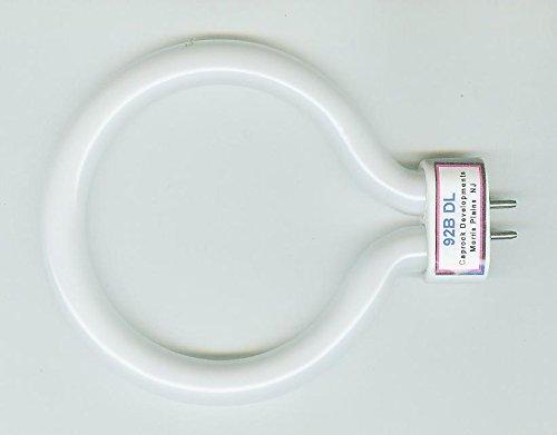 Hosobuchi 92B-DL 92BDL microscope ring lamp- daylight for Leica Nikon Olympus and others Same as 92-B DL • FCB-92D • FCB-92D • FCB92D • FCB92D • 300132