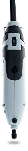 BVV 130 Handheld Homogenizer Drive Motor 8000-30000 RPM Range 110 Volt 6-Speed Control dial