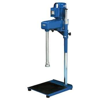 IKA T 65 D Ultra-Turrax Batch Process Homogenizer Kit 230-400 VAC 5060 Hz 3 Ph