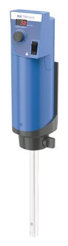 IKA  3787001 T 50 Digital Ultra-Turrax Disperser Homogenizer 100-120V