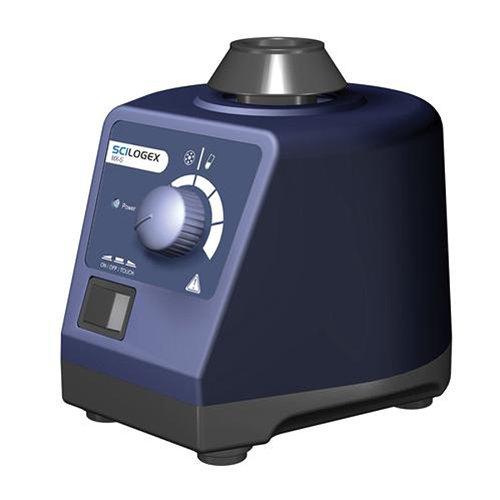 Scilogex 82120004 MX-S Vortex Mixer with Orbital 4mm Shaking Movement 110V60Hz 0-2500rpm