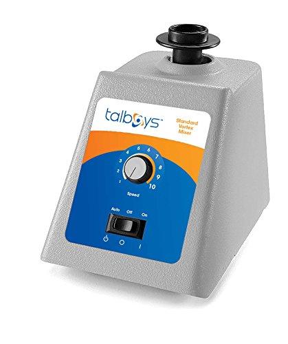 Talboys 945605 Standard Vortex Mixer with Euro Plug 230V 300-2500rpm