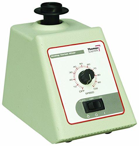 Thomas 945700 Analog Vortex Mixer 120V 300-3200rpm