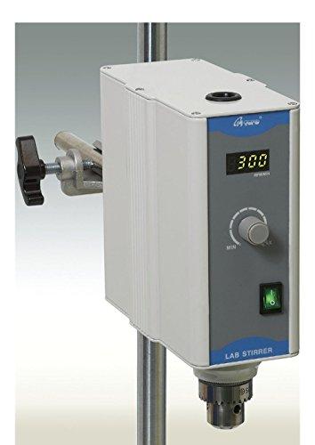 Mtops Electronic Digital Overhead Stirrer 50-600rpm 40Ltr 110V
