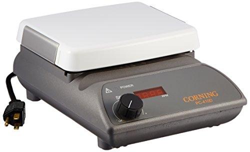 Corning 6795-410D Digital Stirrer 5 x 7 120 VAC