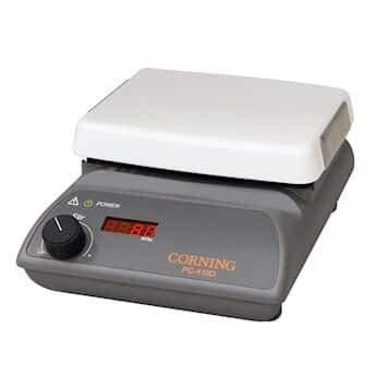 Corning 6795-610D Digital Stirrer 10 x 10 120 VAC