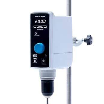Velp F20110494 OHS 20 Digital Overhead Stirrer 115 VAC 60 Hz