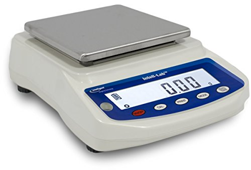 Intel Weighing PBW-3200 Laboratory Classic Precision Laboratory Balance