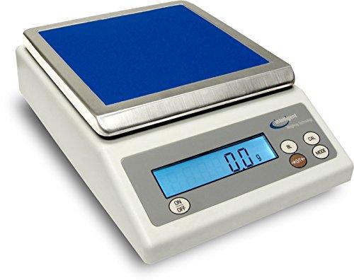 Intel Weighing PD-600 Laboratory Classic Precision Laboratory Balance
