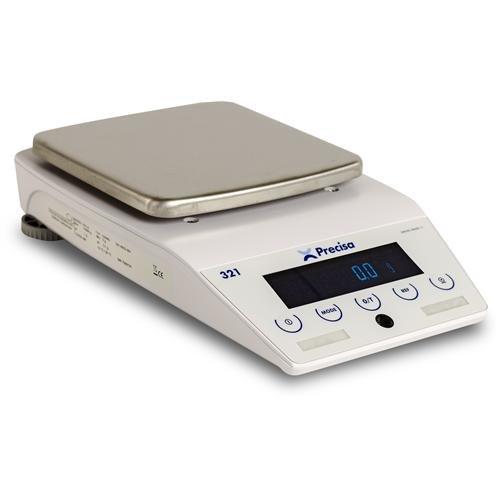 Precisa LS 3200 D SCS Laboratory Superior Standard Precision Laboratory Balance