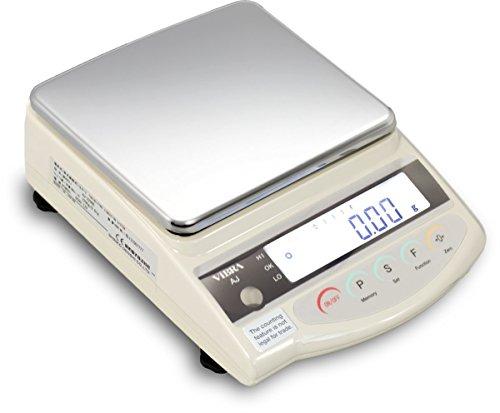 Vibra AJ-2200 Laboratory Prime Precision Laboratory Balance