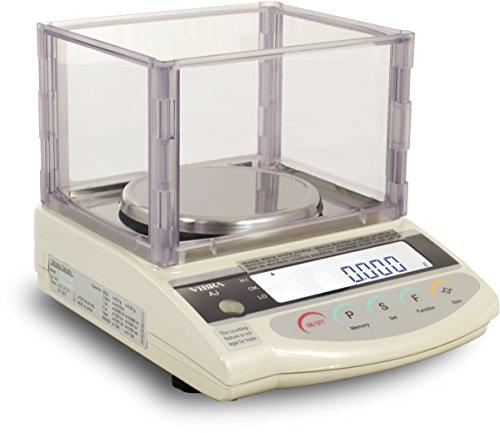 Vibra AJ-320 Laboratory Prime High Precision Laboratory Balance