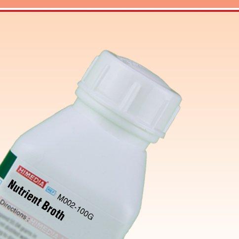 HiMedia M002-100G Nutrient Broth 100 g