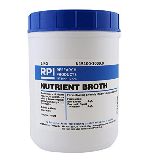 Nutrient Broth 1 Kilogram