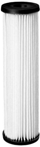 Pentek S1-20BB Pleated Cellulose Filter Cartridge 20 x 4-12 20 Micron