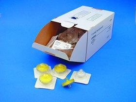 Syringe Filters RC 4 mm 02 µm Polypropylene 50PK