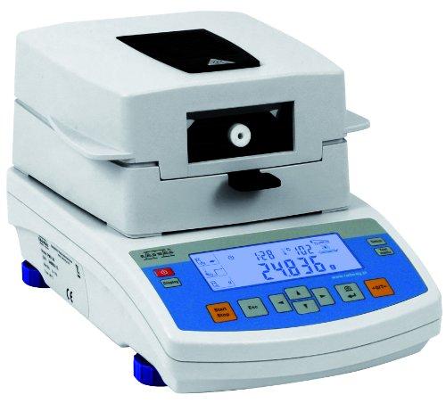 Nevada Weighings Radwag PMC 50 NH Solids Moisture Balance Analyzer - 50 g x 001 - 2 Year Warranty - European Made European Precision