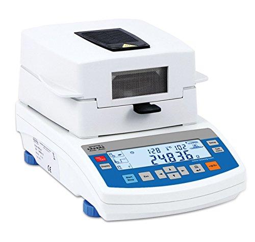 Radwag PMC 50NH Moisture Analyzer Balance 50 g x 1 mg