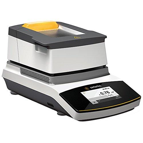 Sartorius MA160 Infrared Moisture Balance - Analyzer 200g1mg