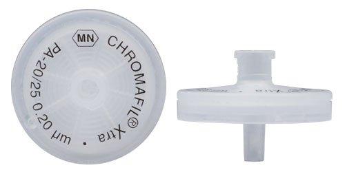 Macherey-Nagel 729212 Chromafil Xtra PA-2025 pack of 100