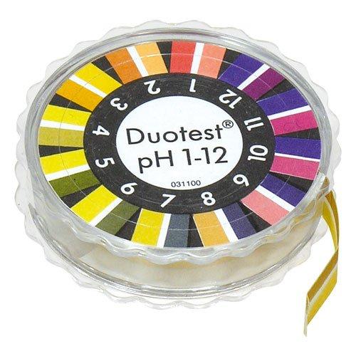 Macherey-Nagel 90301 Duotest pH 1-12 Dispenser Roll Of 5 Meter Length