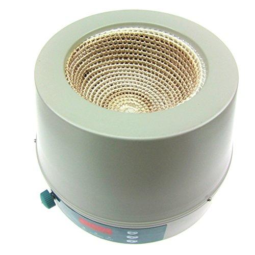 HFS R Digital Temperature Control Magnetic Stirring Heating Mantles-1 L