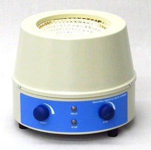 SEOH Analog Stirring and Heating Mantle 100mL