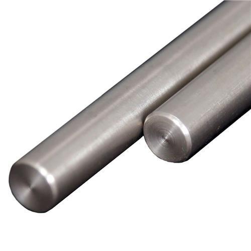 Stainless Steel Lab Frame Lattice Rod 12 X 48