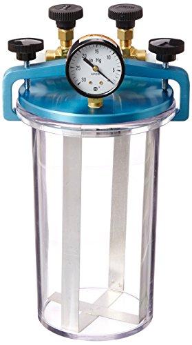 Almore 15000 Plastic Hybridization Incubator Vacu-Quik Jar System