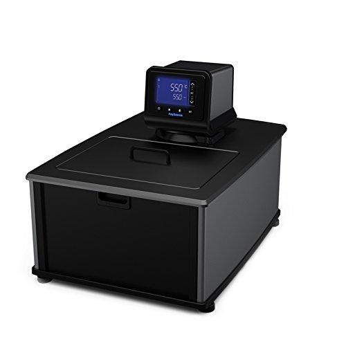 POLYSCI - Heated Circulating Bath- Standard Dig- 20L Heated 170°C- 120V- 5060Hz EA1